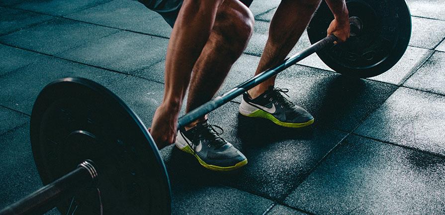 Pris och kvalité – Avgörande när gymmet ska få golv